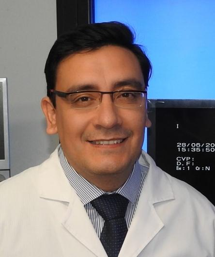 Gustavo Javier Macías