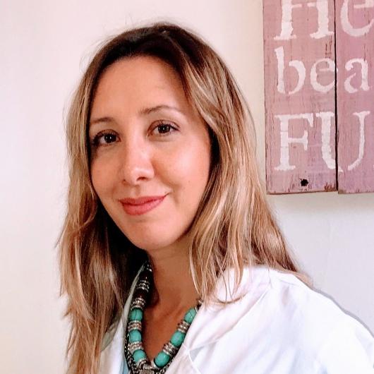 Claudia Martinetti