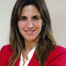 Alejandra Crespo, Psicólogo Capital Federal