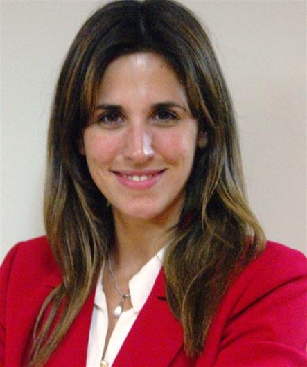 Alejandra Crespo