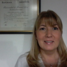 Liliana Beatriz Balboa, Odontólogo Capital Federal