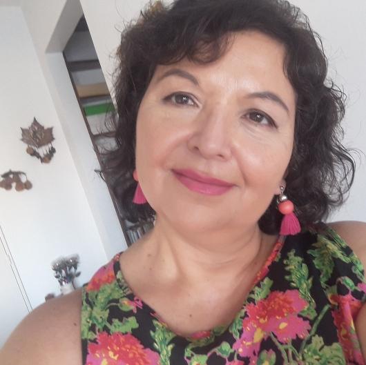 Jeannette Oyarzún Riquelme