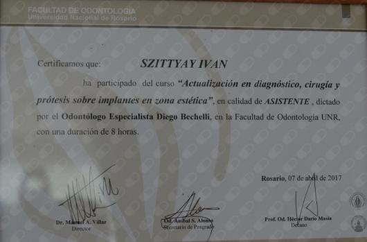 Ivan Szittyay  - Multimedia
