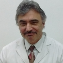 Néstor A. Pacenza, Endocrinólogo Capital Federal
