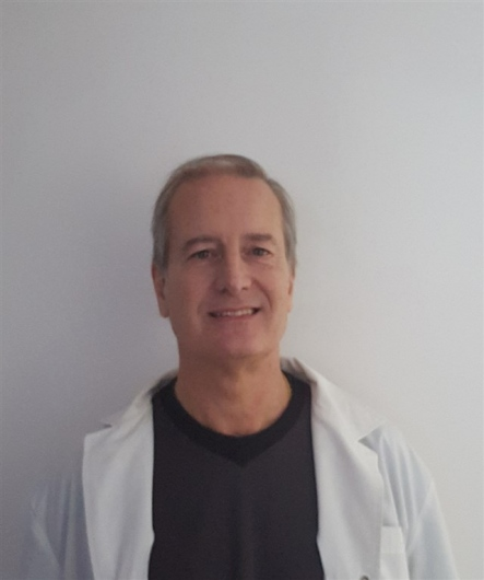 Daniel Cortondo
