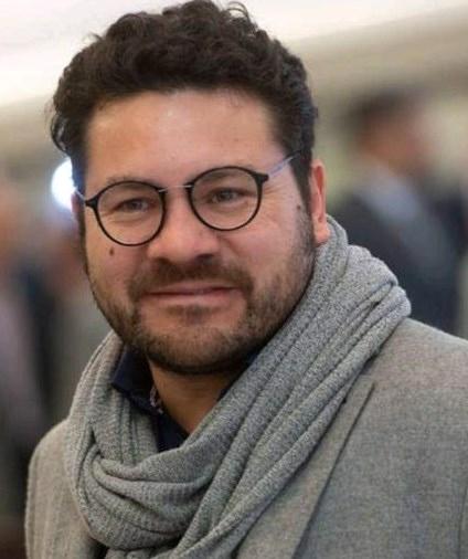 Eduardo Sauthier