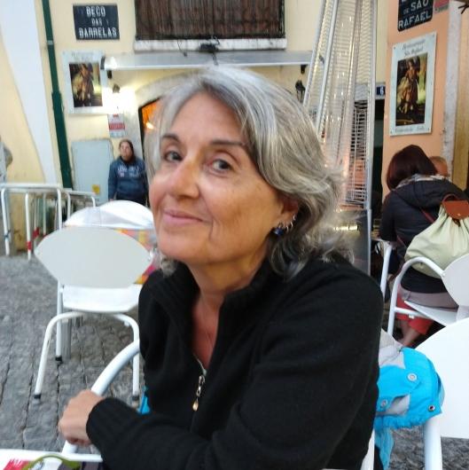 Claudia Rodari