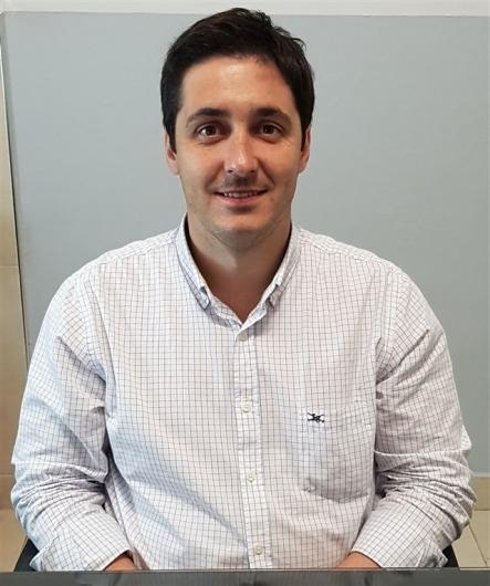 Juan Martin Planas
