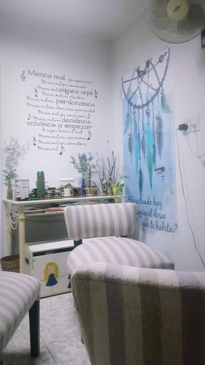Veronica Borraz  - Multimedia