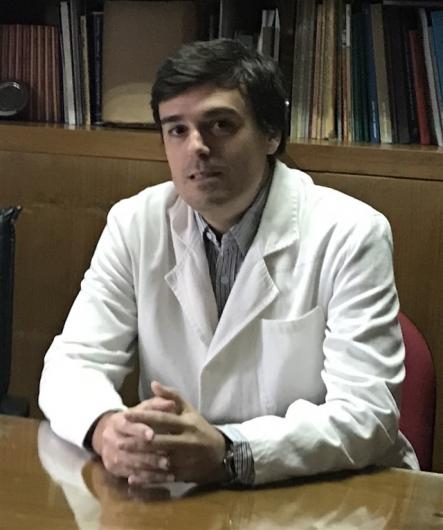 Ignacio Eloy Fernandez Criado