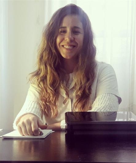 Celina Rubio