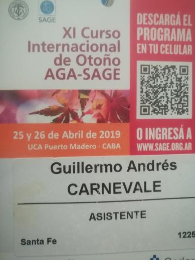 Guillermo Carnevale - Multimedia