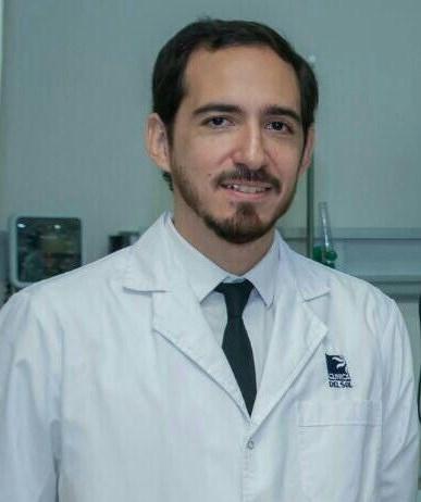 Juan Martín González
