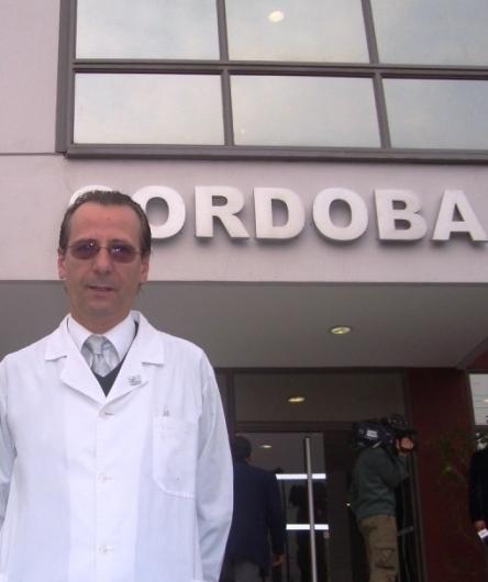 Gustavo Ponssa