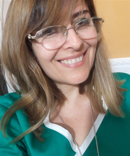 Silvia Viviana Cóceres