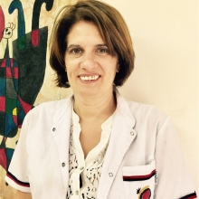 Graciela Mateos, Óptico Capital Federal