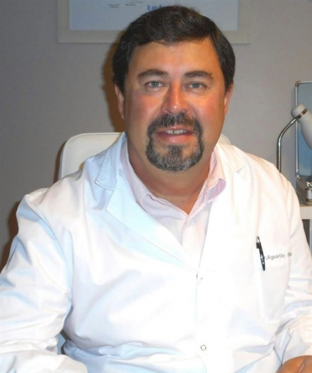 Agustin Blanco