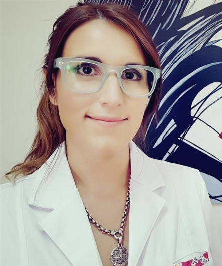 Maria Veronica Pacheco