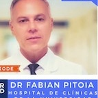 Fabian Pitoia, Endocrinólogo Capital Federal
