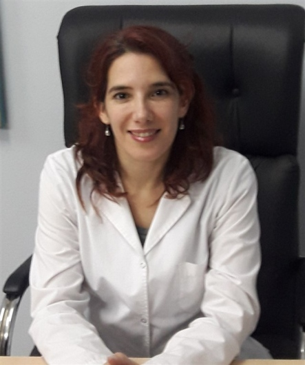 Natalia Lorena Sosa