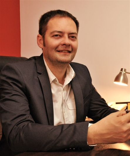 Victor Daniel Sotnieczuk Stasiuk