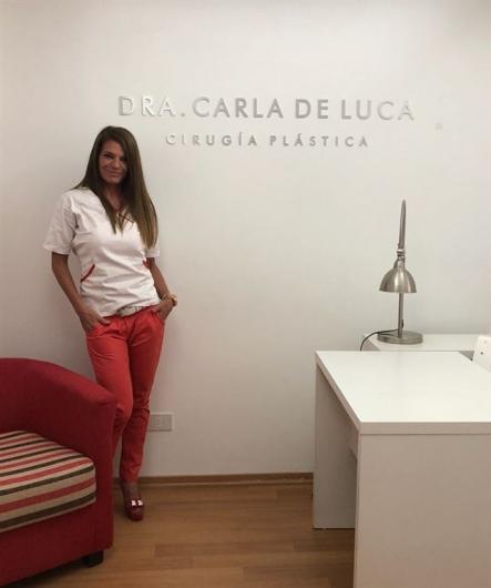 Carla De Luca