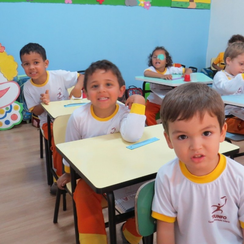 Escola Triunfo