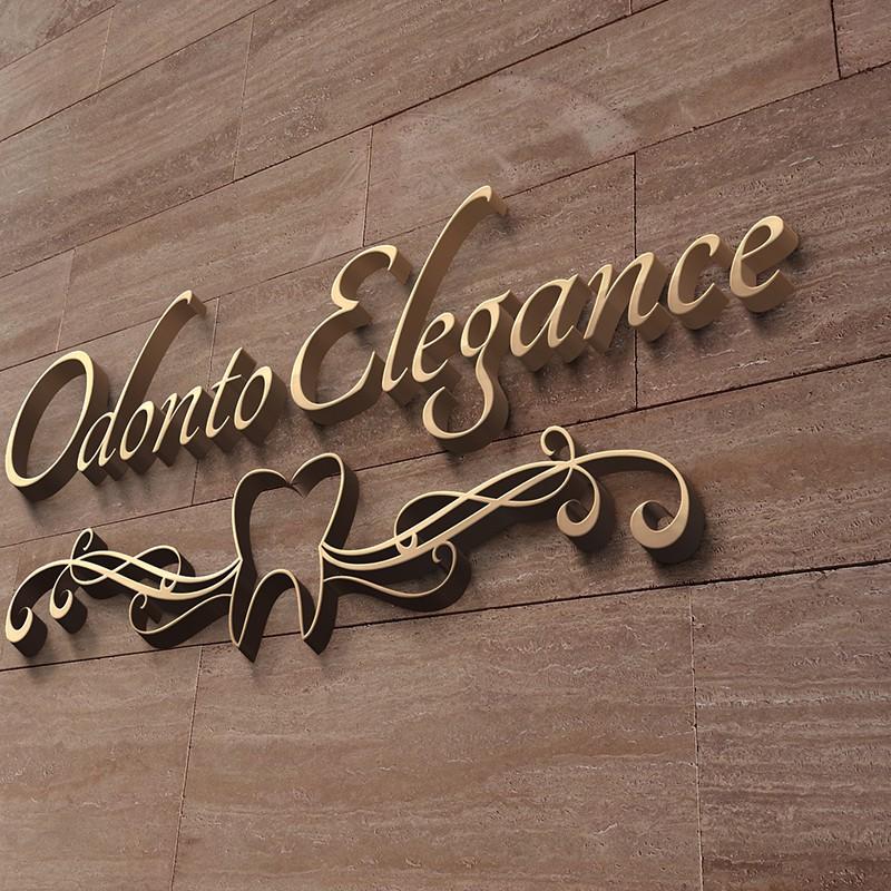 Logo - Odonto Elegance