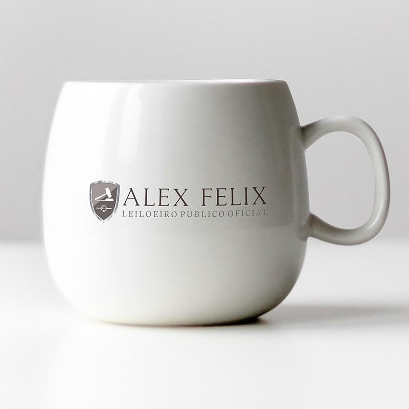 Logo - Alex Felix