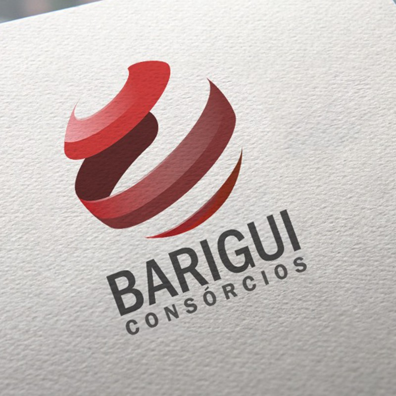 Logo - Barigui Consórcios
