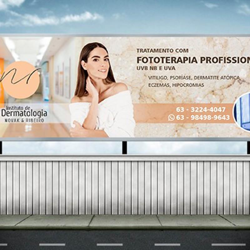 Outdoor - Instituto Dermatologia