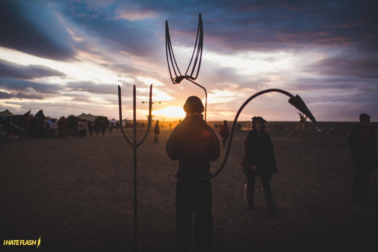 Afrikaburn 2016