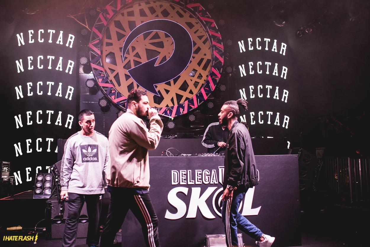 Vila Skol apresenta Tropkillaz & Friends