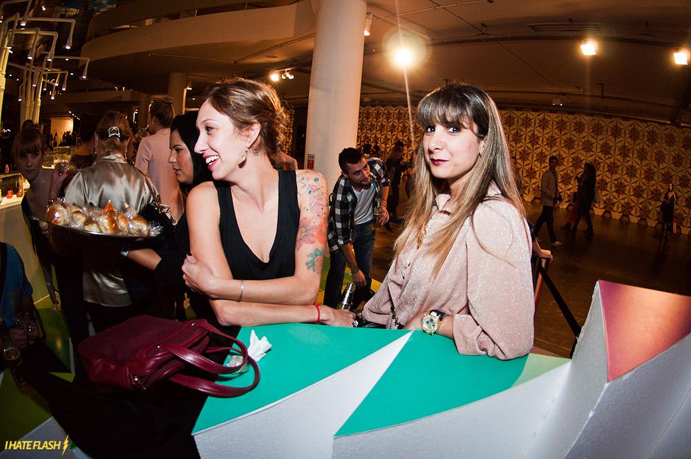 Melissa + Julia Petit