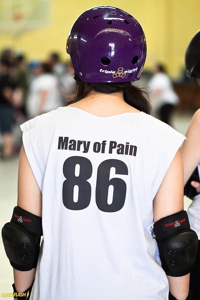 1o. Brasileirão de Roller Derby
