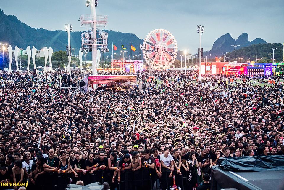 Rock in Rio 2013 - Parte #2