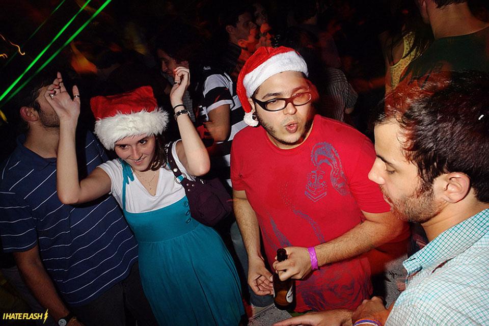 Putafesta de Natal 2008