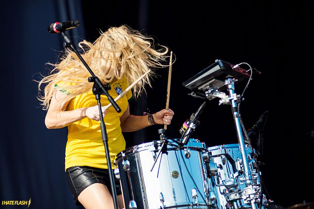 Lollapalooza Brasil 2014 - Dia #2