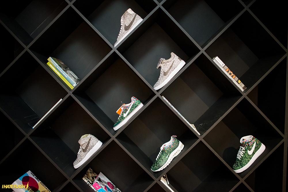 Nike - Lançamento RJ X SP PACK
