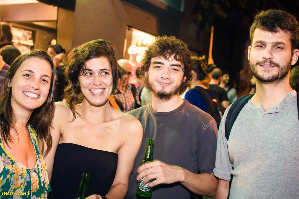 FESTA DE INAUGURAÇÃO - PONTO DE COLETA NAMARTHA