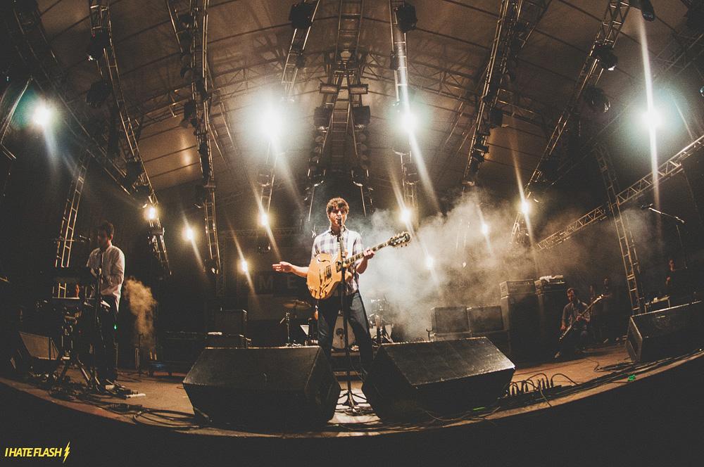 Meca Festival 2011