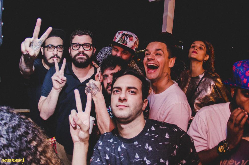 BlackHaus Private Party #1