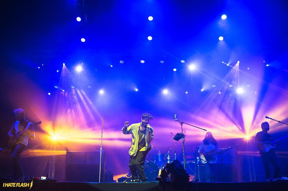 Lollapalooza Brasil 2015 - dia #2