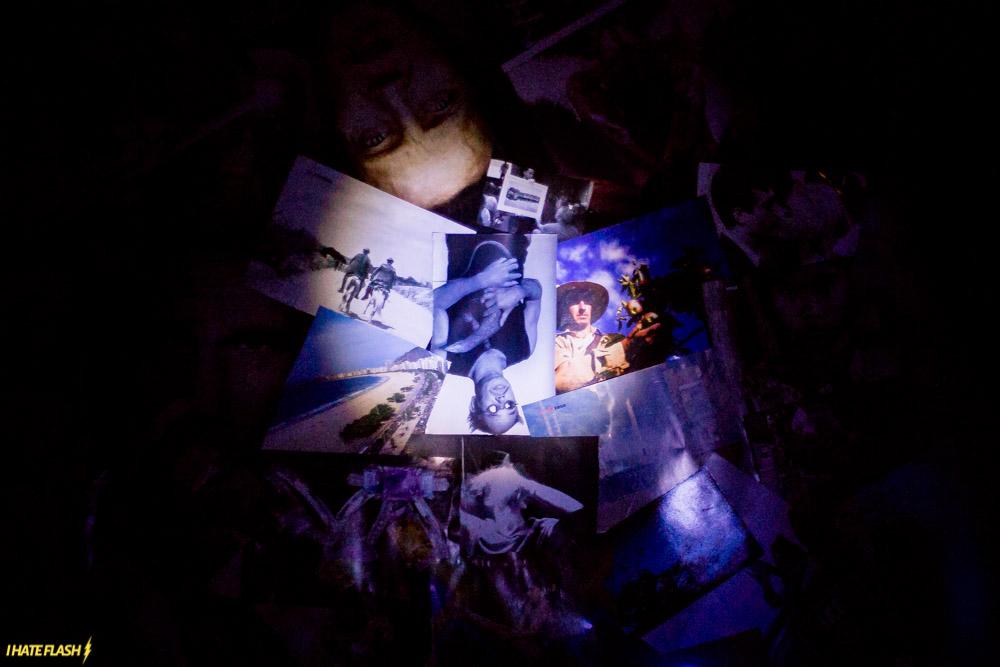 """Exposição """"Na caverna de Platão"""""""