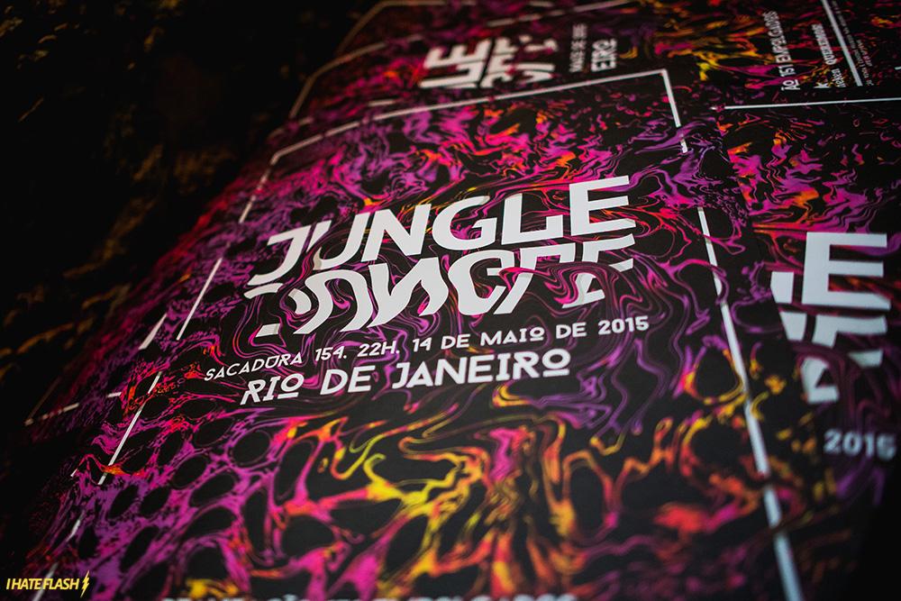 Queremos Jungle
