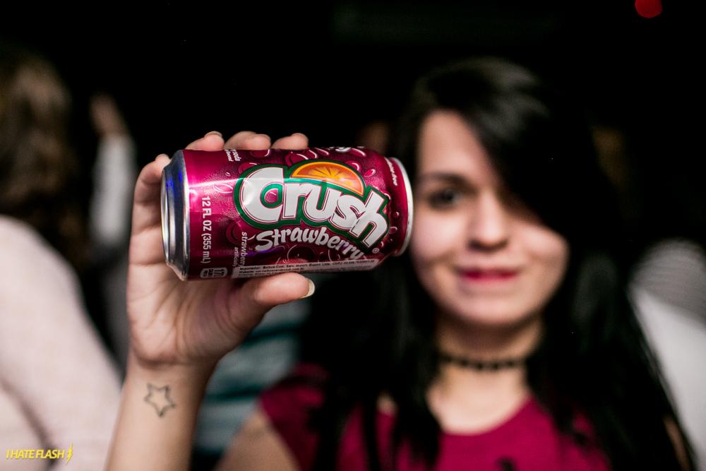 Crush! 4th of July