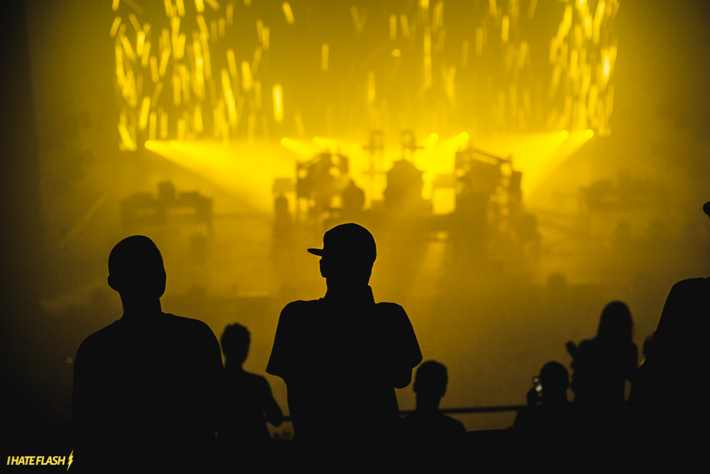 QUEREMOS: The Chemical Brothers