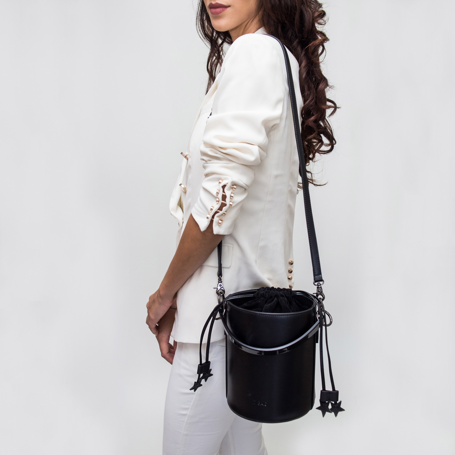 Star Bag – Black