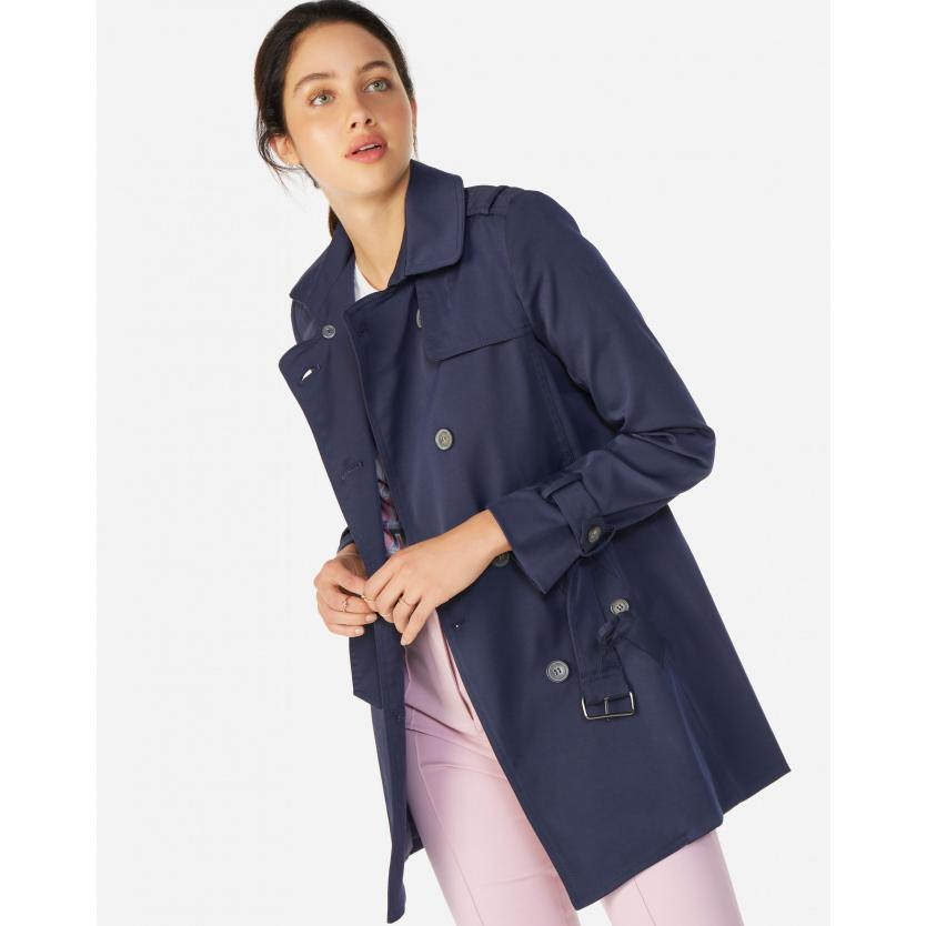 Trench Coat London Breeze - Inativo