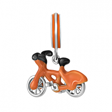 Charm Bike - Jolie Carioquices